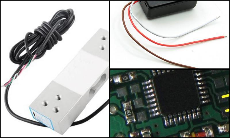 Koltuk Sensörü Nedir?