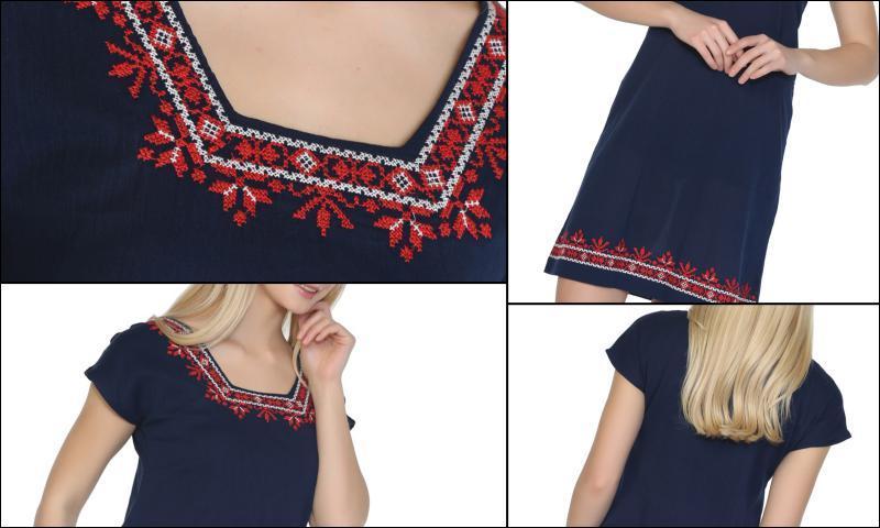 Şile Bezi Elbiseler Kullanışlı Mıdır