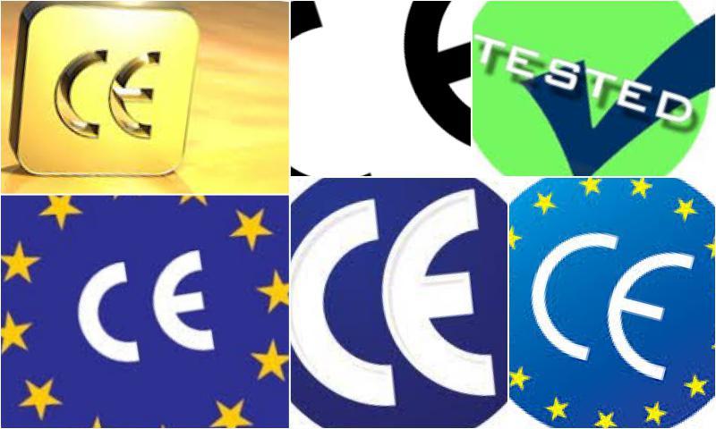 CE Belgesi Nasıl Alınır