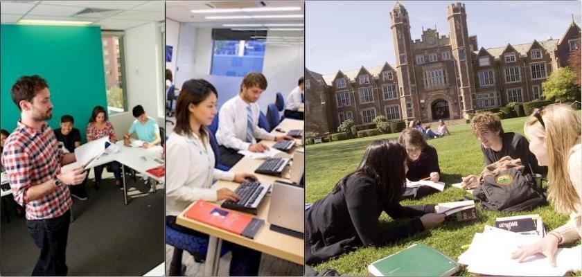 Uzaktan Eğitim Avantajı Sağlanan Ülkeler