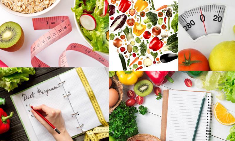 Diyet Listeleri Nasıl Hazırlanmalı Yardım