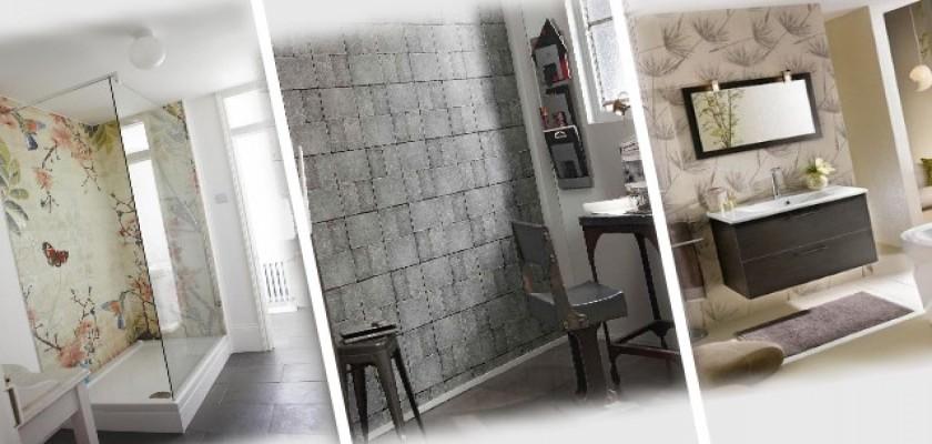 Duvar Kağıtlarının Kullanıldığı Alanlar