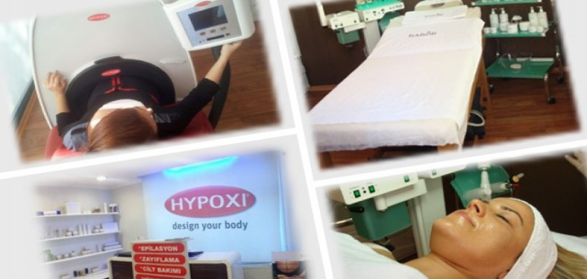 Hypoxi İle Zayıflama Mümkün Müdür