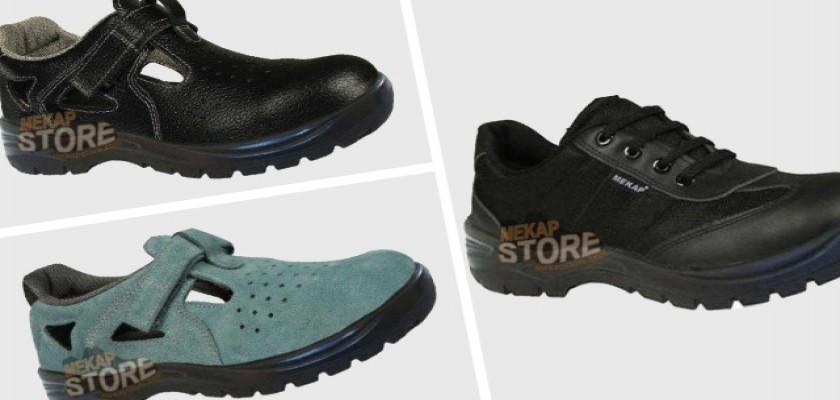 Kayma Riskini Önleyen Ayakkabı Modelleri