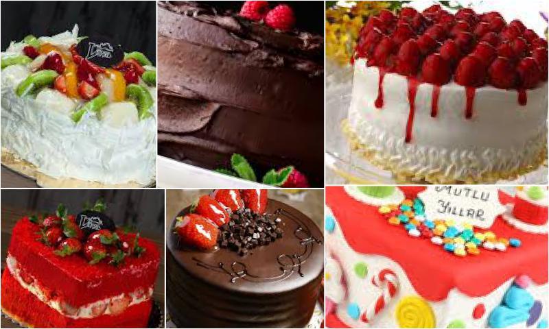 Nişan Pastası Tasarım Modelleri
