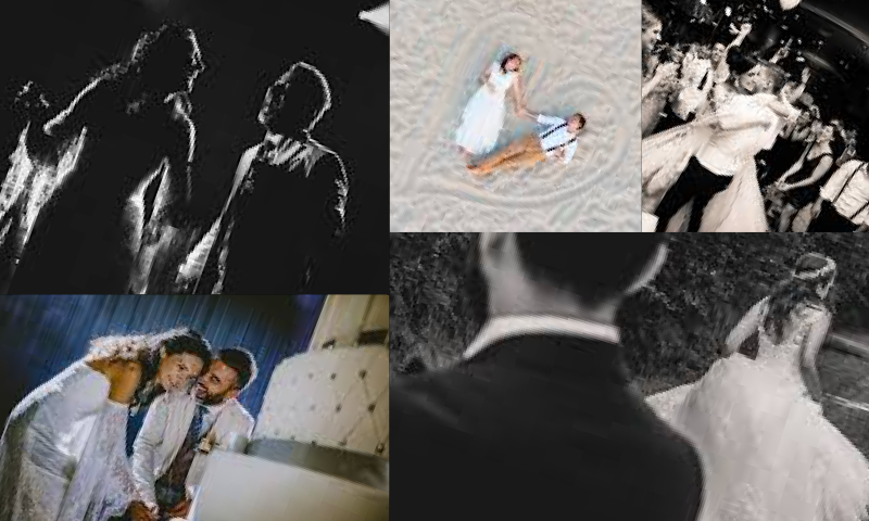 İstanbul Documentary Wedding Photographer