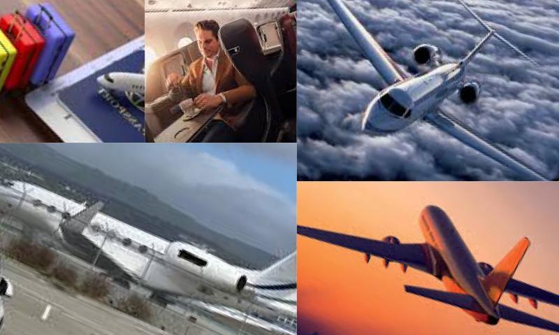 Chartered Flight İçin Rezervasyon Nasıl Yapılır?