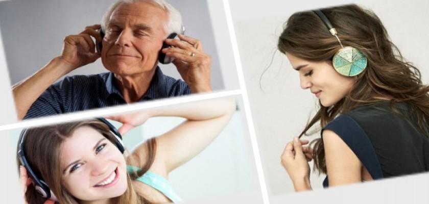 Müzik Kişisel Gelişiminize Destek Olabilir