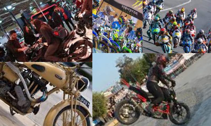 Motosiklet Toplulukları ve Organizasyonları