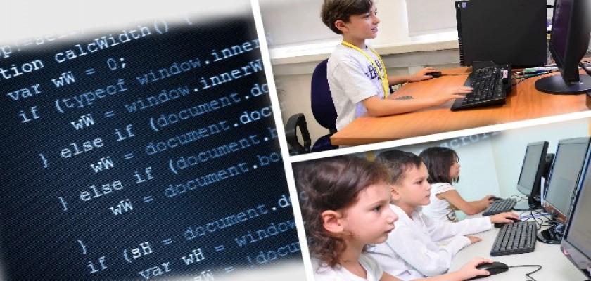 Oyunla Yazılım Öğretilir Mi
