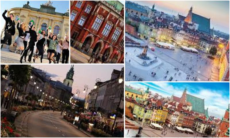 Üniversite Eğitiminiz İçin Polonya'yı Tercih Edin