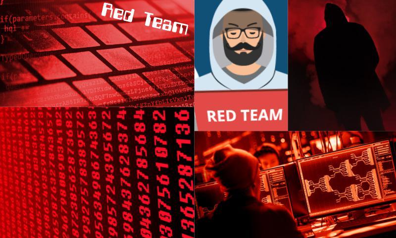 Red Team Nedir?