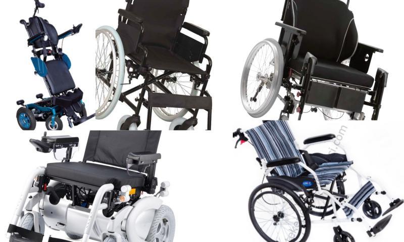 ATV Müge Anlı Tekerlekli Sandalye Bağışı