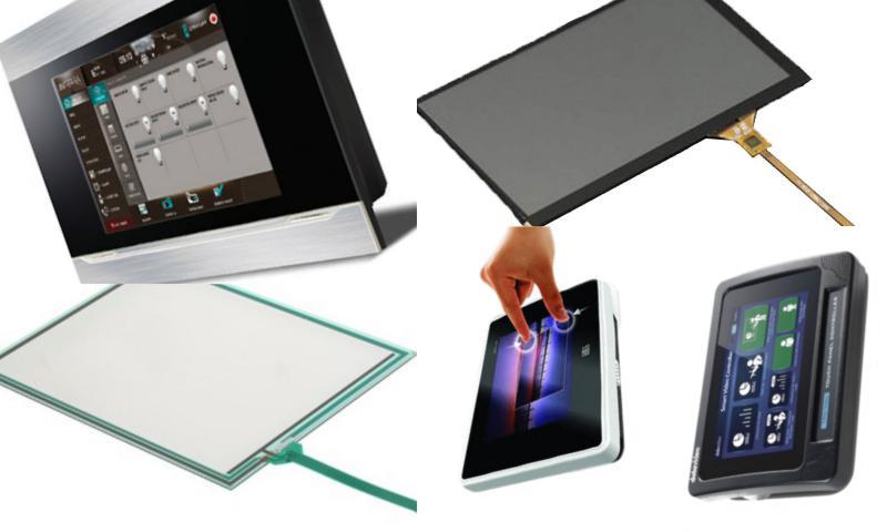 Touch Panel Kullanmanın Avantajları