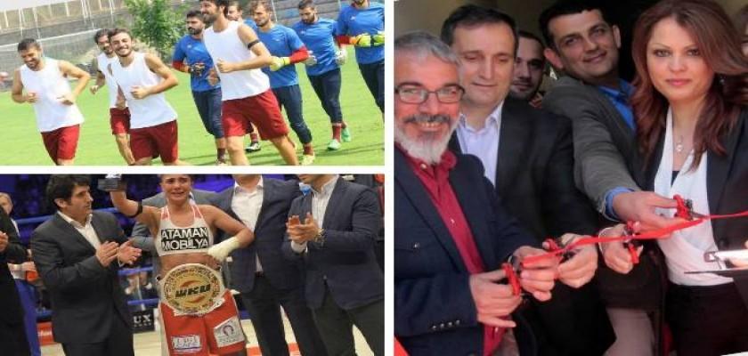 Trabzon'un Anlık Gelişmeleri ve Haberler