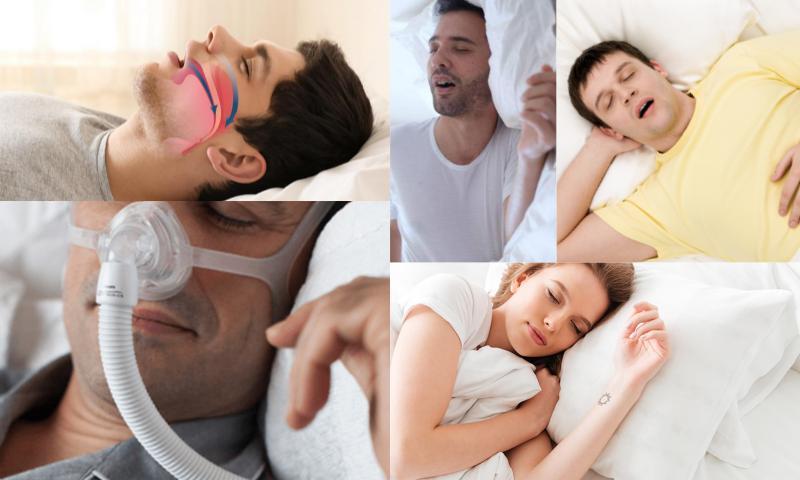 Uyku Apnesinin Belirtileri Nelerdir?